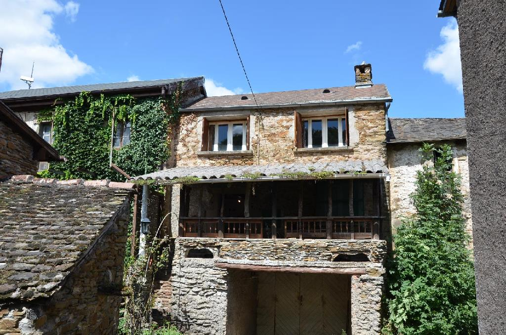 Maison tarn fabulous location vacances maison vue arienne for Achat maison tarn